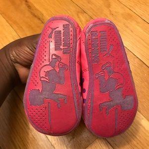 Puma Shoes - Puma Baby Girl Bootie